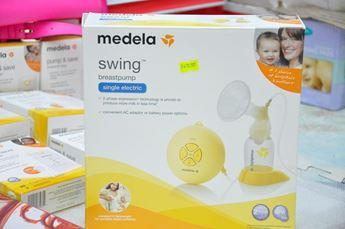 Hình ảnh củaMedela Swing mới 100% seal
