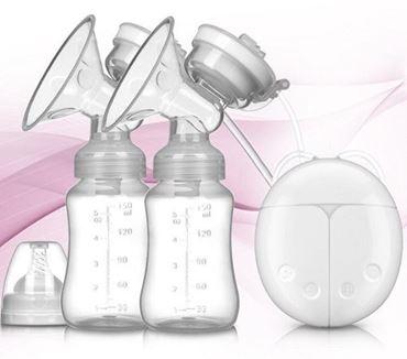 Thư mục hình ảnh Phụ Kiện Máy Hút Sữa Real Bubee